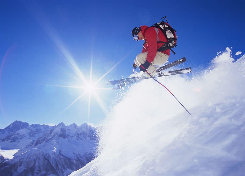 ski package austria