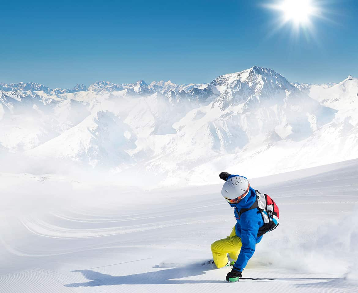 ski package austria deals
