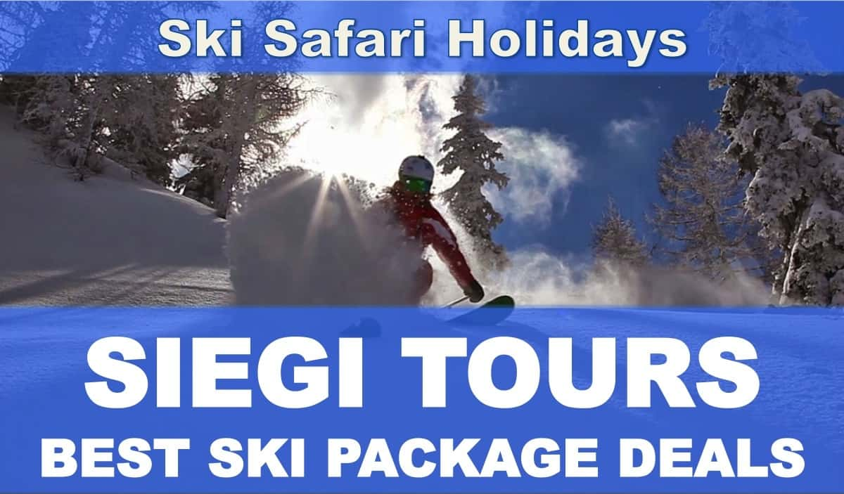 siegi tours ski safari holidays austria
